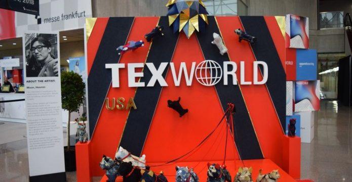 Ўзбекистон тўқимачилик маҳсулотлари «TexWorld USA» кўргазмасида
